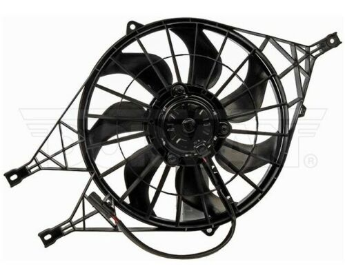 For Dodge Dakota 2000-2004 Durango 1999-2001 Engine Cooling Fan Assembly Dorman