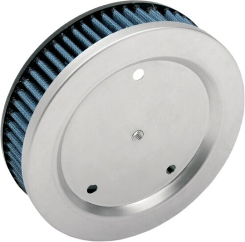 Drag Specialties Reusable Air Filter for Aftermarket Air Cleaners 880-122