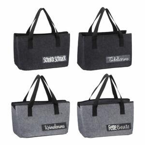 Filztasche-Einkaufstasche-Aufbewahrungstasche-Schopper-Universal-40-x-26-x-21-cm