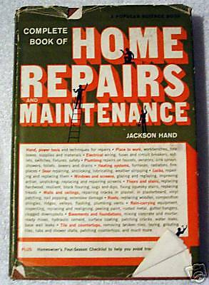 Constructief Home Repairs & Maintenance Popular Science Hot Sale 50-70% Korting