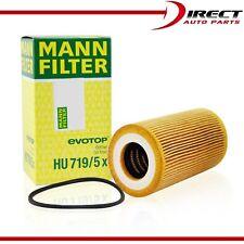 MANN HU7195X Reman Engine Oil Filter