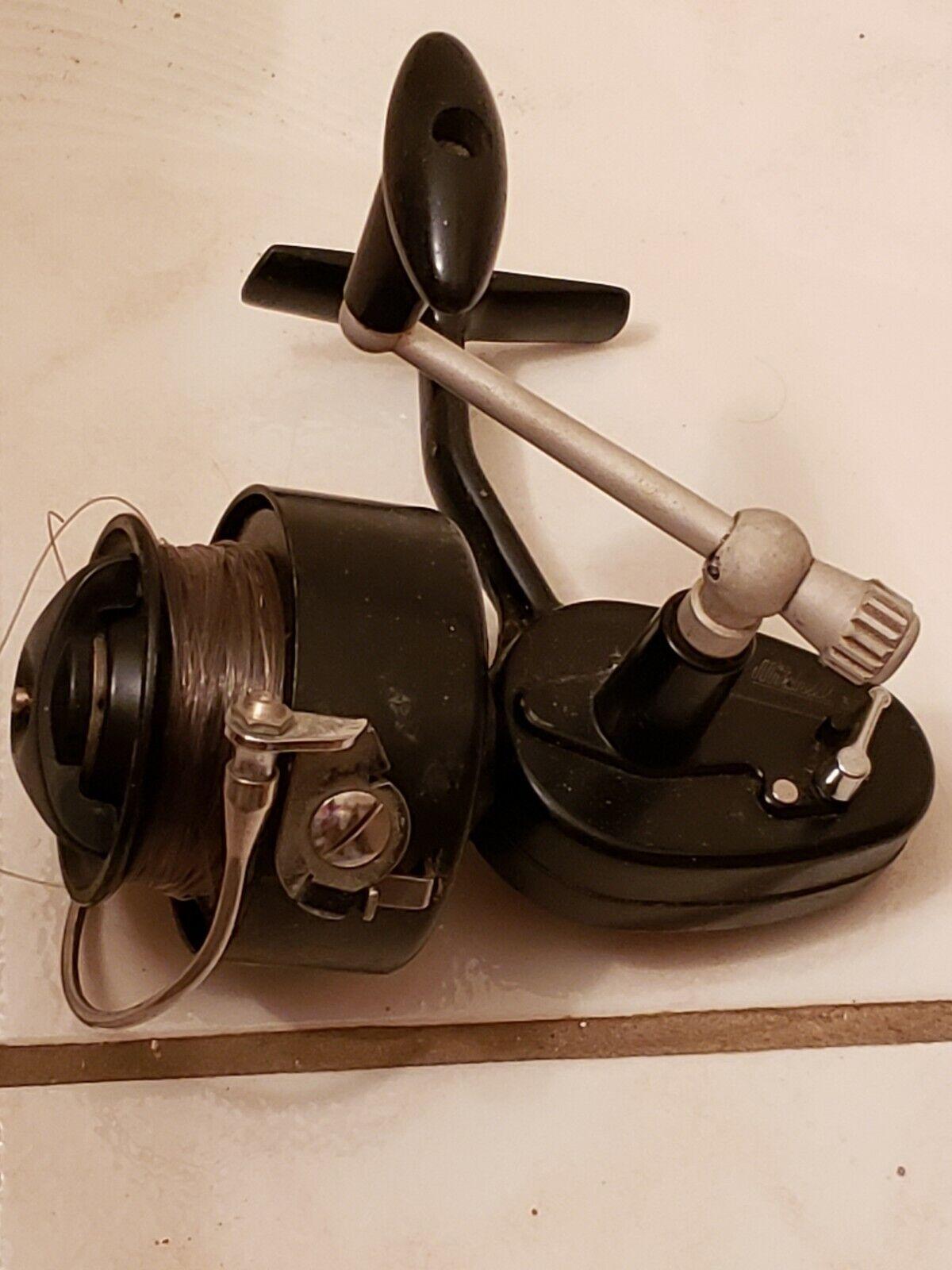 Vintage Garcia Mitchell 306 Spinning Reel