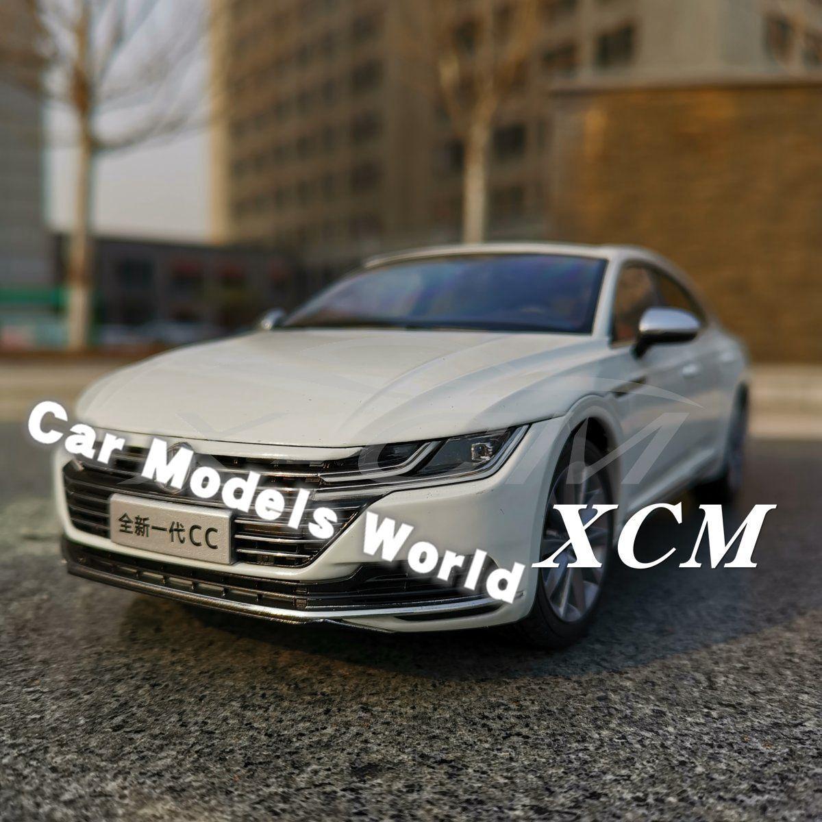 benvenuto per ordinare auto modello modello modello for Arteon the Next Generation CC 1 18 (bianca) + SMtutti GIFT     marchi di stilisti economici