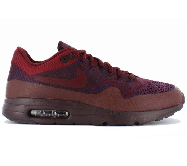 Nike Herren Air 856958 Schuhe Fly 1 Max 42 Eu 5 566 Sneakers Ultra kuOiTwPXZ