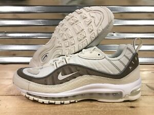 buy online b4f87 f6d32 Image is loading Nike-Air-Max-98-SE-Running-Shoes-Sail-