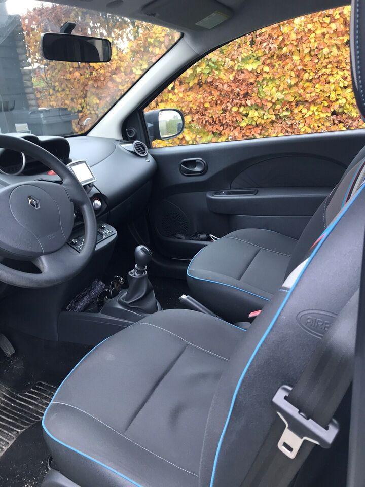 Renault Twingo, 1,2 16V Authentique ECO2, Benzin