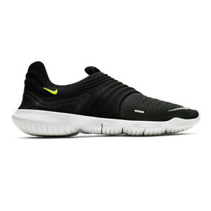 Nike Free Rn Flyknit 3 0 Mens Trainers Shoes Running Run Uk 10 5 Gym Free Post Ebay