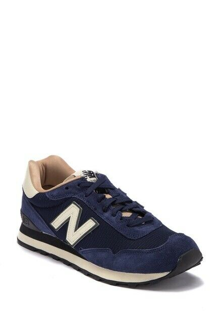 New Balance Mens Ml515PH Navy bluee Running Fashion Sneaker Size 16 D width