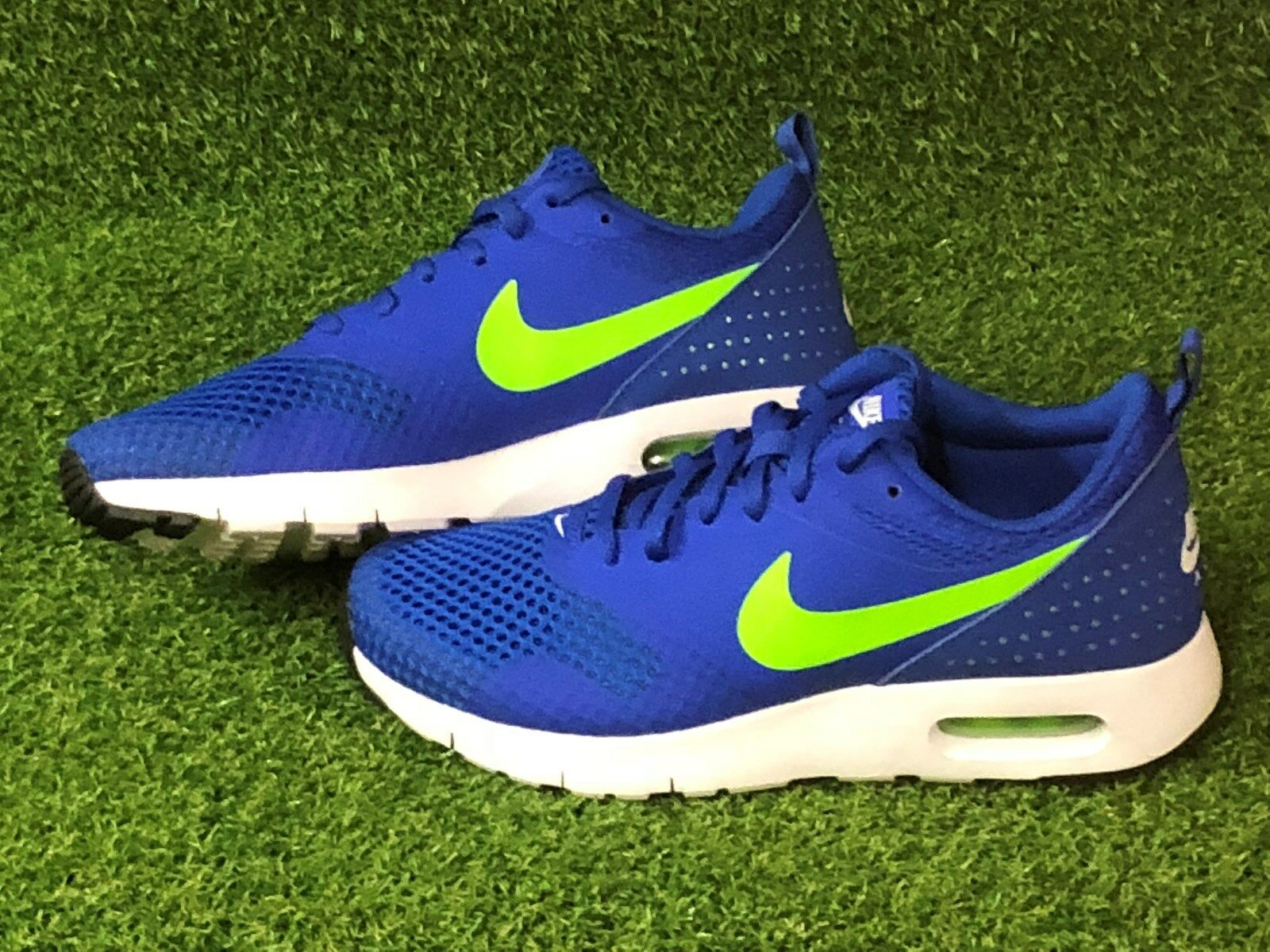 designer fashion efe6b cb49d Nike Air Max Tavas GS BR BR BR Sneaker Chaussures [828569 431] NEUF taille  choix 4d9030