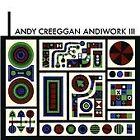Andy Creeggan - Andiwork III (2010)