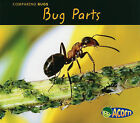 Bug Parts by Charlotte Guillain (Paperback / softback, 2010)