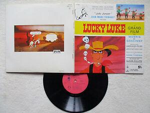 LP-25CM-JEAN-MARC-THIBAULT-034-Lucky-Luke-034-Soundtrack-ALB-344-FRANCE