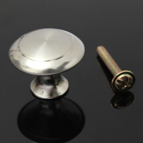 12Pz Pomelli Pomello Maniglie Per Porte e Cassetti Cucina Door Knobs Handle Pull