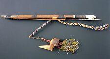MANDAU,Dayak, Borneo, Head hunt sword, Museum top quality