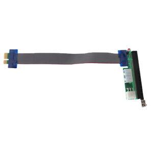 Slot Adapter PCI Board Converter Accessori per computer Strumento facile da
