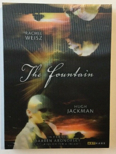 The Fountain - 2 Disc Special Edition (2007)