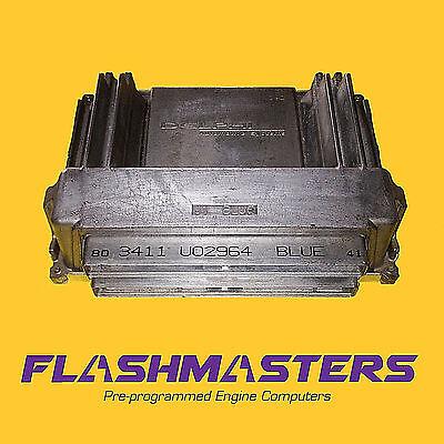 2000 Pontiac Bonneville 3.8L Serv# 9361735 Engine Computer PCM ECM ECU GMSL