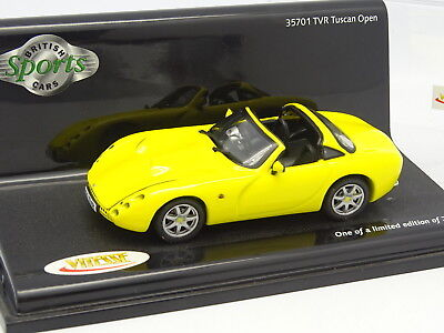 TVR Metal Display Plaque Models /& Diecast 1//43 1//18 Tuscan Griffith Grantura