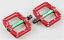 Aluminum-Alloy-UltraLight-Bicycle-Pedals-Mountain-Bike-Pedals-Anti-Slip-Pedal thumbnail 2