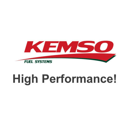 2.6 i V6 KEMSO 340LPH High Performance Fuel Pump for OPEL VECTRA B 36/_