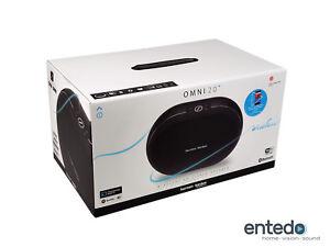 Harman-Kardon-Omni-20-Lautsprecher-Streaming-WLAN-Bluetooth-Multi-Plus-Schwarz