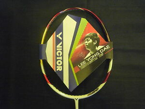 VICTOR-VICTOR-BRS-LYDN-badminton-racquet-racket-Brave-Sword-LYDN