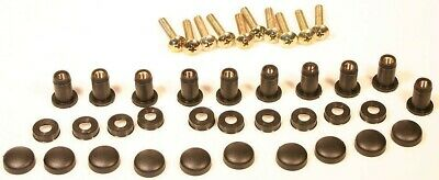 SPI Snowmobile Windshield Fastener Kit SM-06015