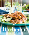 Barbecue Bible by Penguin Books (Paperback, 2007)