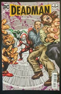 DEADMAN-3-of-6-2018-DC-Comics-VF-NM-Book