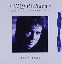 Cliff Richard Private collection 1979-1988 (19 tracks) [CD]