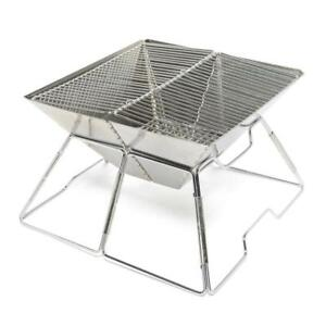 New-Eurohike-Foldable-BBQ-Camping-Cooking-Equipment