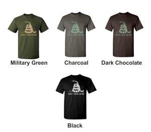 Don-039-t-Tread-On-Me-T-Shirt-Tee