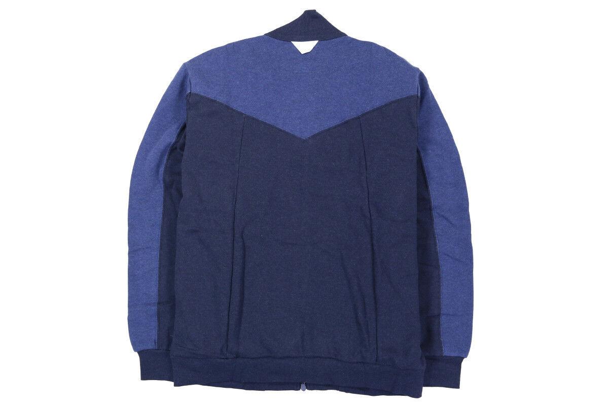 Uomo Brand New Adidas White Mountaineering Sweat Fashion Design Design Design Zip Up c4c5d7
