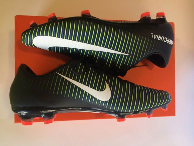 e04d0bef137 Nike Mercurial VELOCE 3 FG Firm Ground Soccer Cleat 847756 013 Men ...