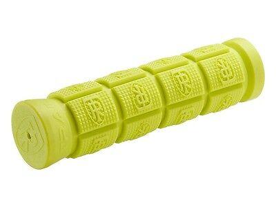 Longus Fluo Fahrradgriffe Lenkergriffe Neon Gelb