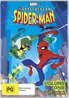 The Spectacular Spiderman : Vol 1 (DVD, 2009)