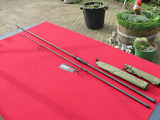 canne carp drennan esp sniper2-3m60-3 1/4 lb tout haut de gamme