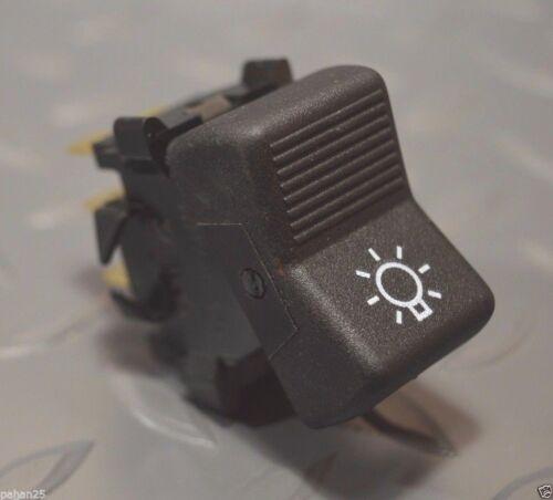 *External Lighting Switch 6 Contact for Lada Niva 1600 Laika Riva Lada 2101-2107
