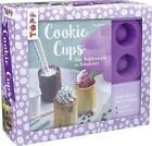 Kreativ-Set Cookie Cups von Vito Capezzuto (2016, Taschenbuch)
