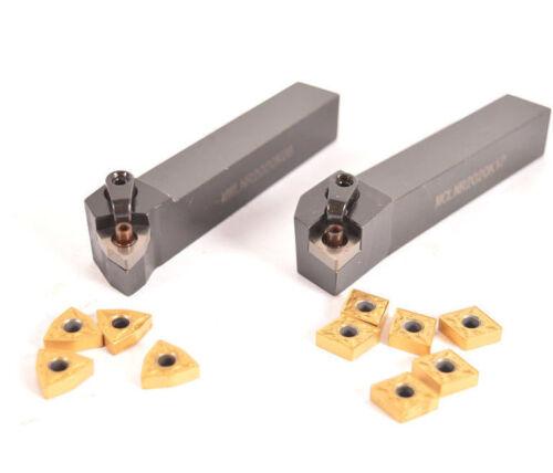 20mm MCLNR SW0804+SC1204 CNMG120408 MWLNR turning tool holder WNMG080408