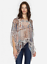 JOHNNY-WAS-Embroidered-NATIVE-DREAMS-Silk-4-LOVE-amp-LIBERTY-Blouse-XS-248 thumbnail 4