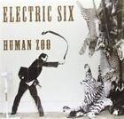 Human Zoo 0782388095518 by Electric Six Vinyl Album