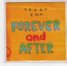(FO329) Terry Emm, Forever And After - 2014 DJ CD