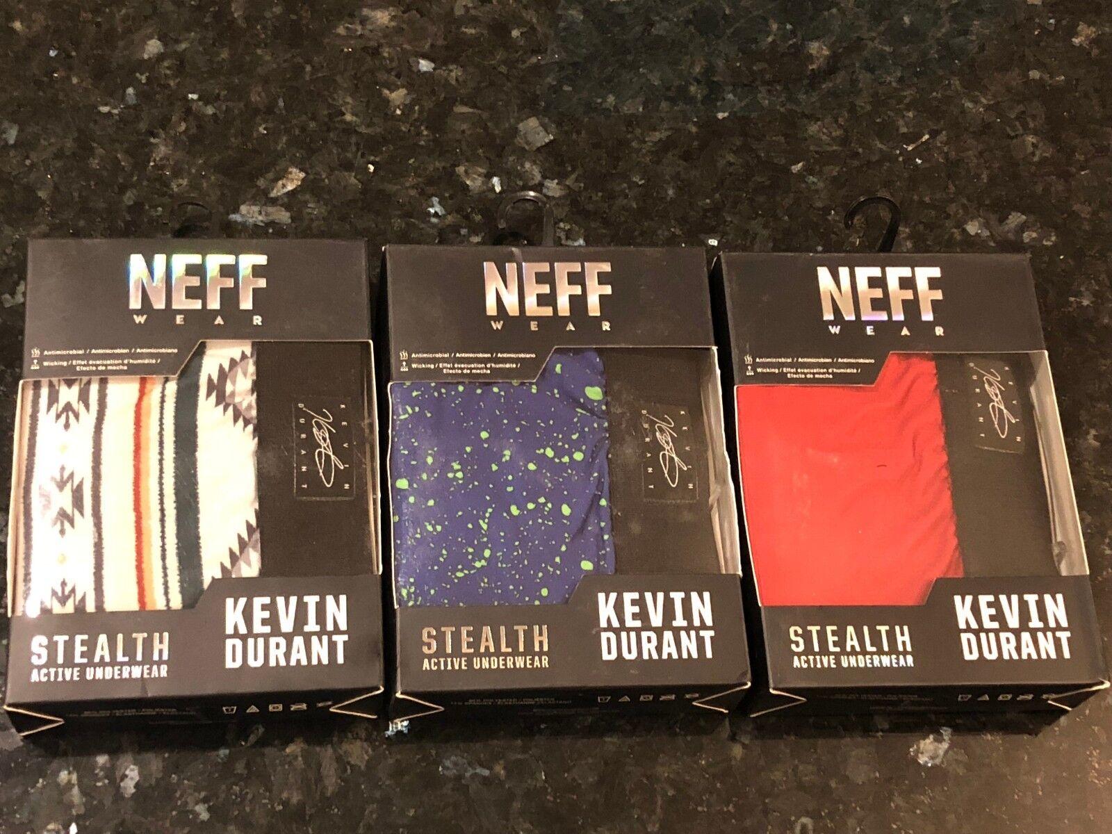 Neff Wear Stealth Active Underwear Native Size Xl Boxer Briefs K Durant Wiring Diagram Norton Secured Powered By Verisign