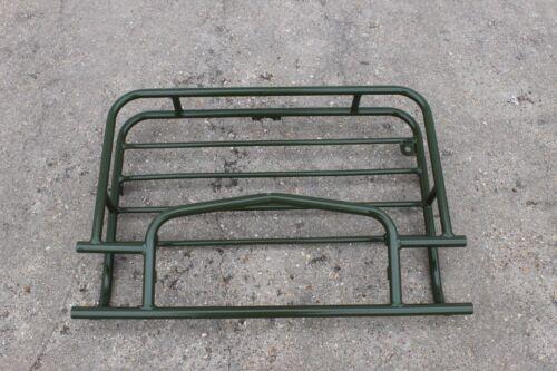 Green Y151806. Sunright BMS 150cc Go Kart Rear Cargo Rack