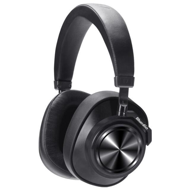 Bluedio T7 Bluetooth Headset Black 800 2860 010 For Sale Online Ebay