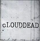 cLOUDDEAD - Ten CD 2003 Big Dada Recordings Cond