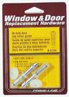 Prime-Line Products N 6704 Bi-Fold Door Top Guide Wheel Nylon(Pack of 2)