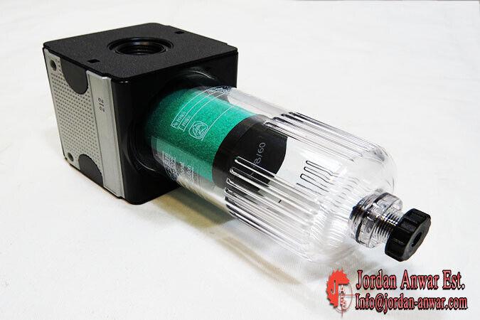 Riegler FX 12 Filtre-Livraison gratuite dans le monde entier -