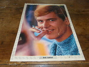 Bob-Asklof-Mini-Poster-Vintage-Salut-Les-Copains